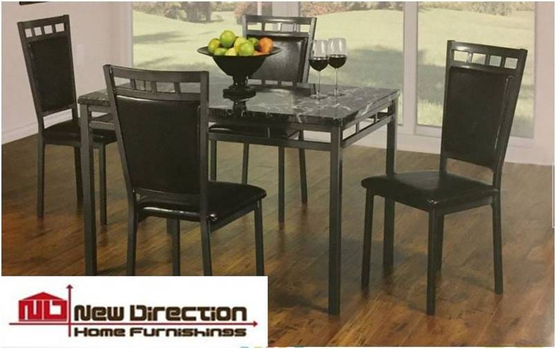 Dining Room On Sale New Direction Home Furnishings Edmonton Local On Sale Furniture Store